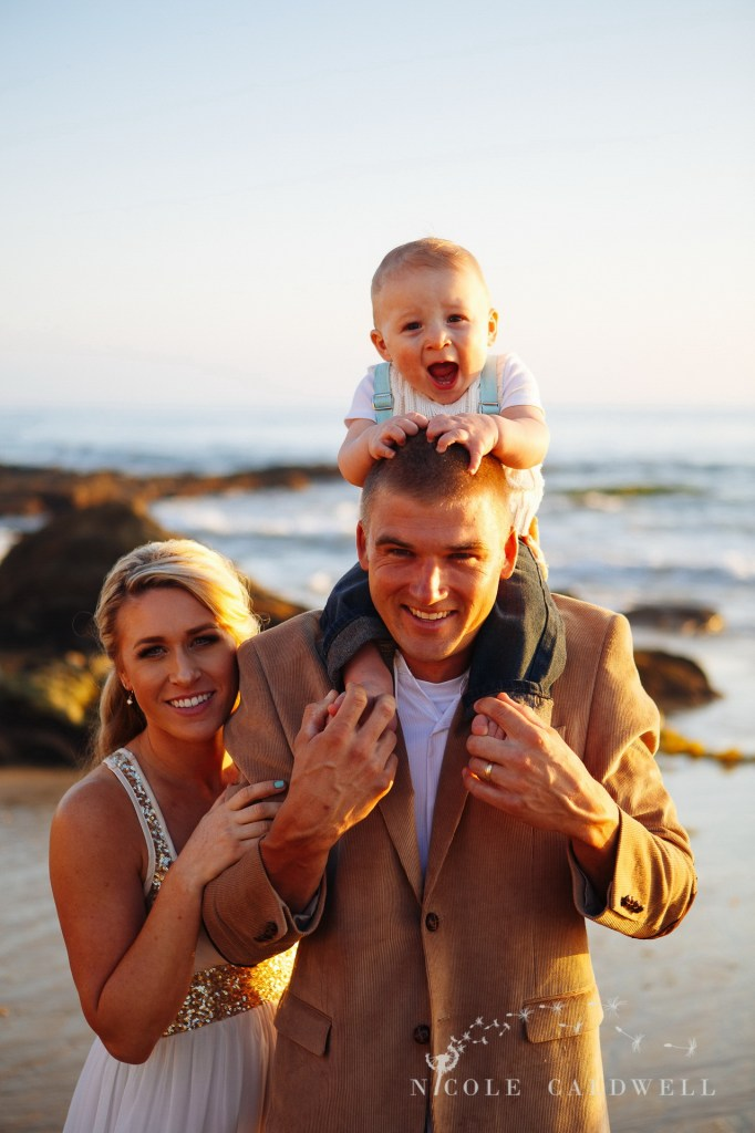 laguna beach family photographer nicole caldwell crystal cove 3