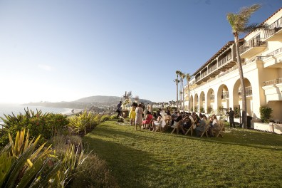 RITZ CARLTON LAGUNA WEDDINGS NICOLE CALDWELL 12