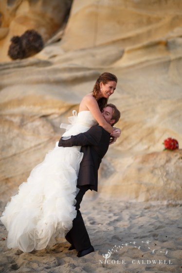 surf and sand resort intimate wedding laguna beach nicole caldwell phopto027