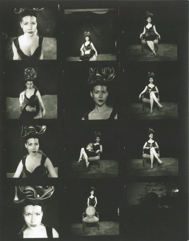 hasselblad contact sheet nicole caldwell photo