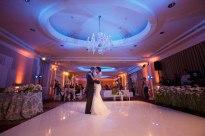 first dance wedding rtiz carlton laguna niguel