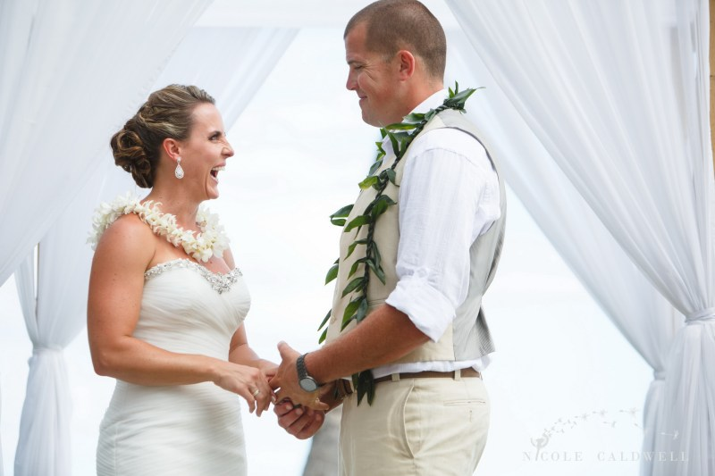 weddings on maui olowalu plantation house nicole caldwell photo 13