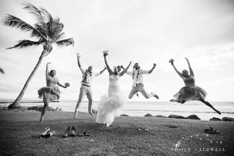 weddings on maui olowalu plantation house nicole caldwell photo 16