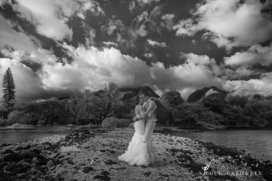 weddings on maui olowalu plantation house nicole caldwell photo 21