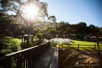 bridge temecula creek inn wedding stone house bride