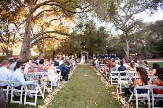 temecula wedding photographer temecula creek in ceremony