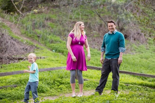 maternity photos in the park by oc photographer nicole caldwell 15