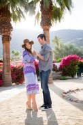 Korakia Pensione in Palm Springs engagement photos by nicole caldwell10