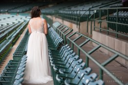angels stadium of anaheim wedding venue 12