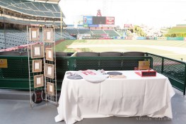angels stadium of anaheim wedding venue 29