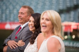 angels stadium of anaheim wedding venue 46