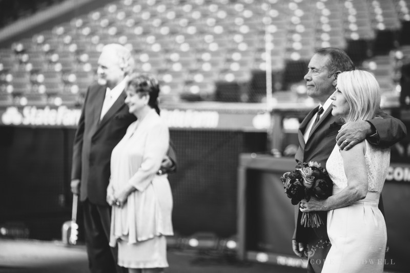 angels stadium of anaheim wedding venue 50