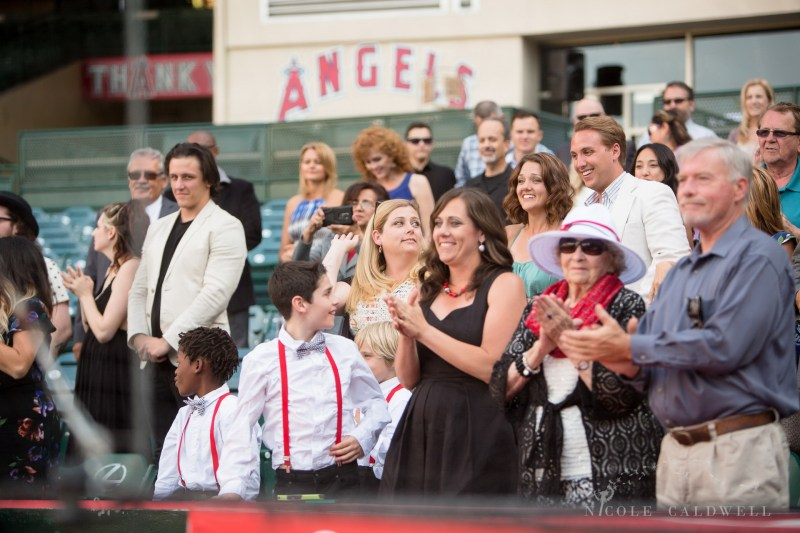 angels stadium of anaheim wedding venue 56