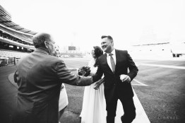 angels stadium of anaheim wedding venue 57