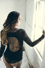 sullen clothing photoshoot at Nicole Caldwlel Studio 01
