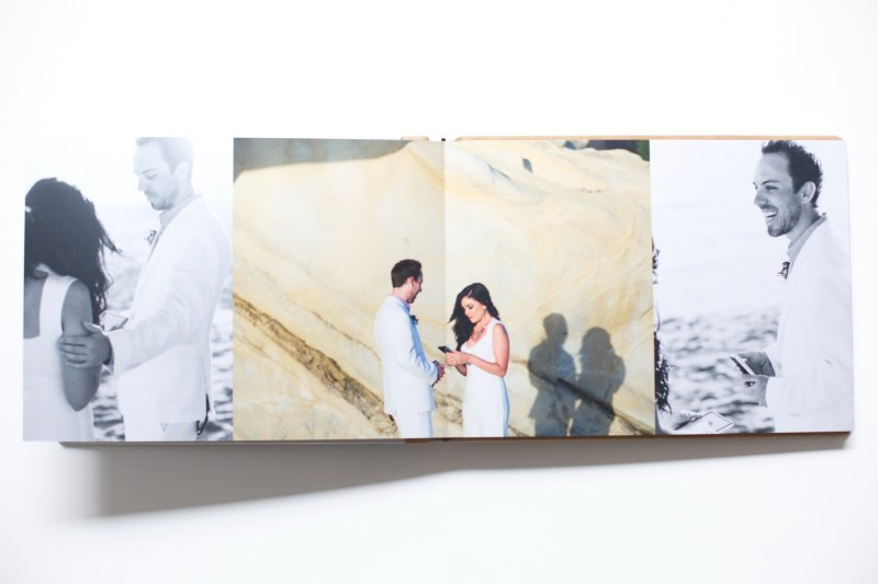 surf and sand elopement wedding album nicole caldwell 09 laguna beach