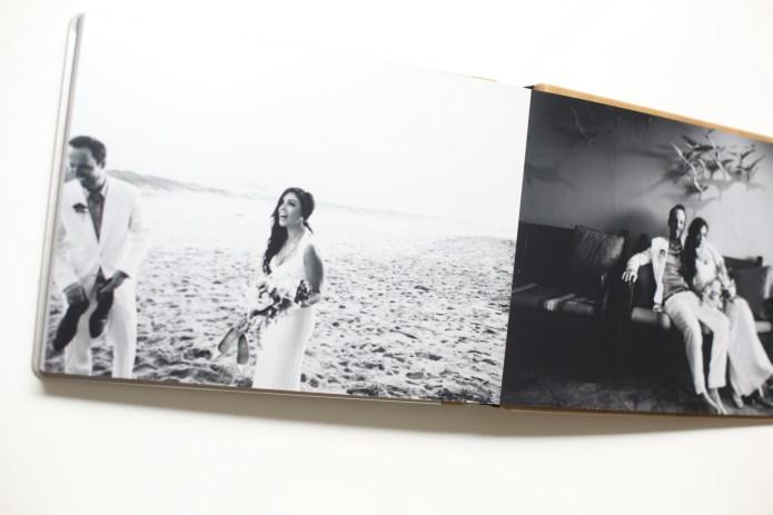 surf and sand elopement wedding album nicole caldwell 15 laguna beach