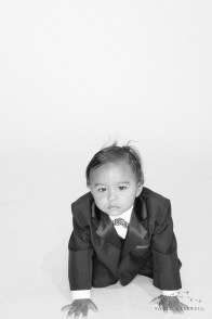 suit and tie photoshoot for kids nicol caldwell studio #03