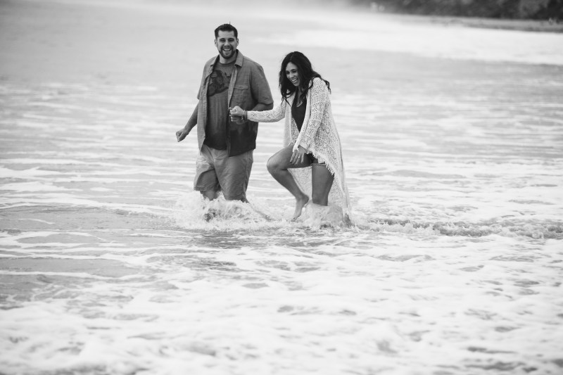 crystal cove lagune beach engagement photos by nicole caldwell 18