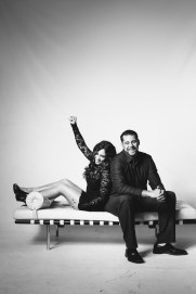 engagement photos in the studio by niocle caldwell oc 10