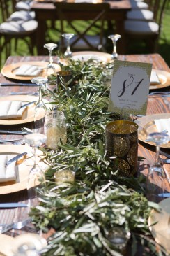 reception table temecula creek inn weddings