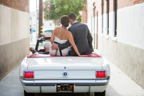 old town orange wedding photographer