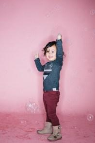kids in bubbles photography studio nicole caldwell 07