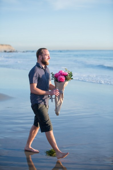 suprise proposal photography laguna beach nicole caldwell studio13