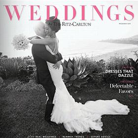 laguna niguel ritz carlton wedding photos by nicole caldwell