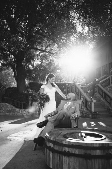 temecula creek inn weddings nightime ceremony jewish 09