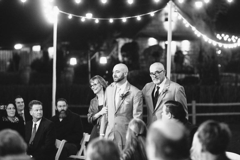 temecula creek inn weddings nightime ceremony jewish 40