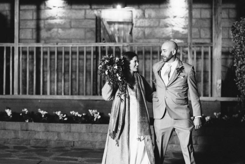 temecula creek inn weddings nightime ceremony jewish 53