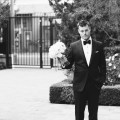 groom vibiana wedding
