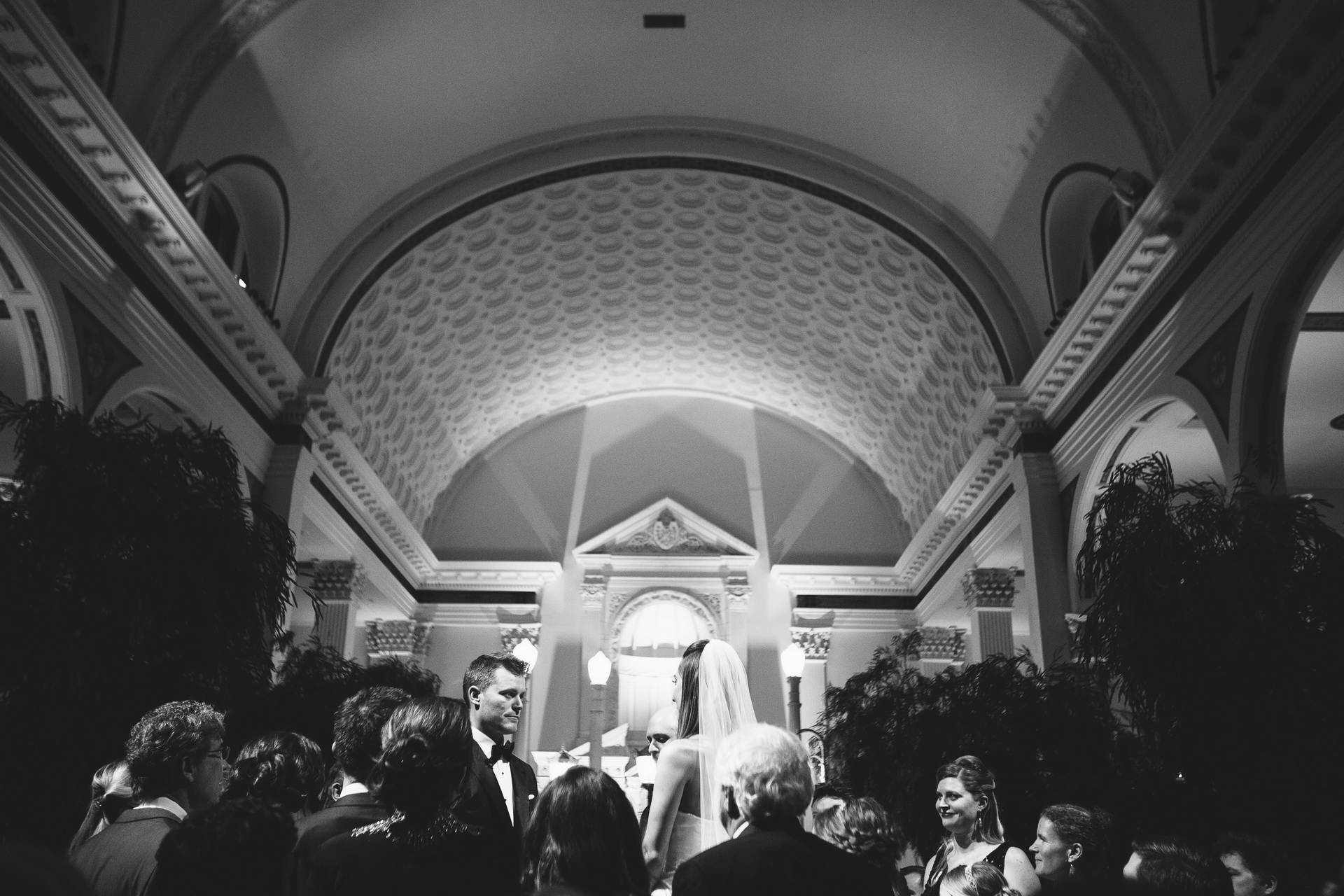 ceremony vibiana indoor wedding venue los angeles