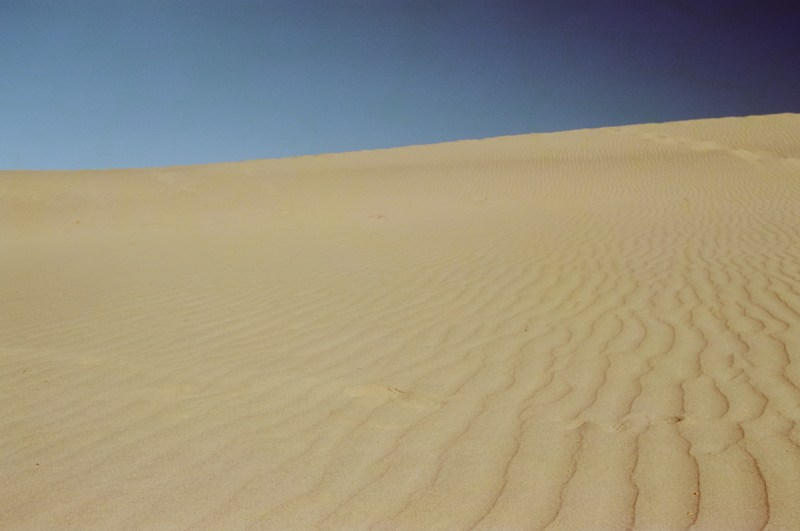 death valley sand dunes 04