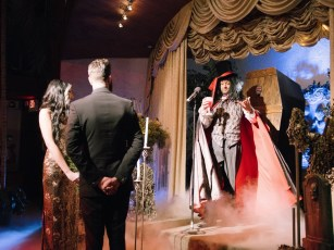 las vegas elopment photographer nicole caldwell viva las vegas weddings dracula 23