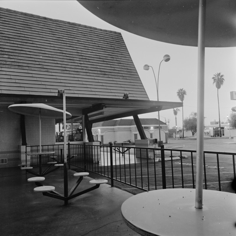 tastee freez original film photograph nicole caldwell perris 15