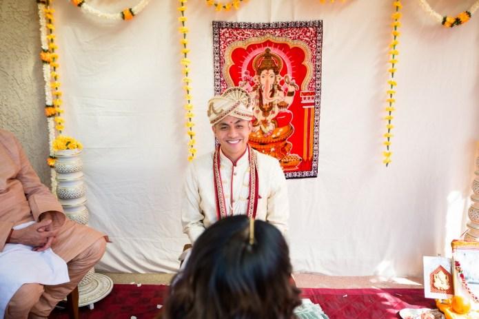 indian backyard wedding orange county nicole caldwell photo 09