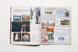 nicole caldwell weddings published