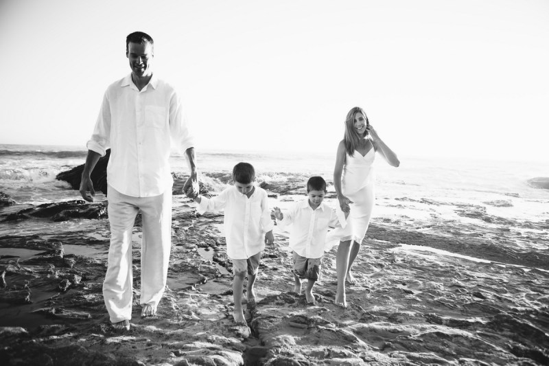laguna becah family photography at crystal cove state park by nicole caldwell 07