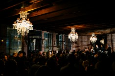 carondelet house wedding ceremony