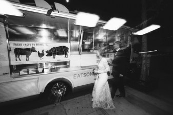 son of a bun food truck wedding carondelet house