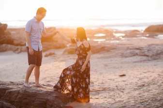 laguna beach engagement photos crystal cove photographer nicole caldwell 03