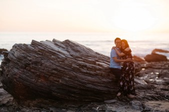 laguna beach engagement photos crystal cove photographer nicole caldwell 07