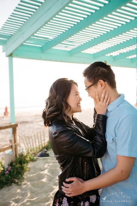 laguna beach engagement photos crystal cove photographer nicole caldwell 19