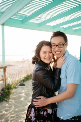 laguna beach engagement photos crystal cove photographer nicole caldwell 20
