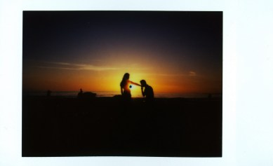 leica sofort instax film engagement crsytal cove photographer nicole caldwell 08