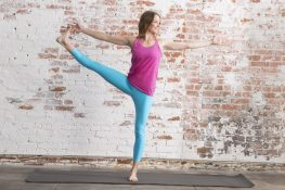 yoga wear photographer orange county studio