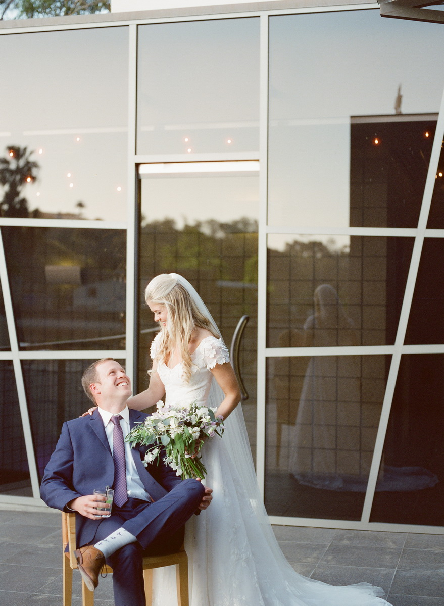 seven degrees wedding photographer nicole caldwell who uses film cinestill