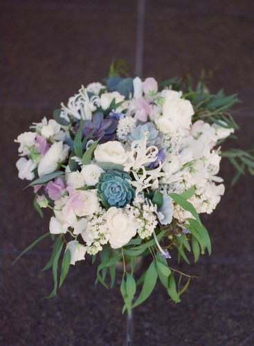 seven degrees wedding photographer nicole caldwell who uses film cinestill brides bouquet